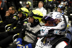 ##47 Mercedes-AMG Team Mann Filter Mercedes-AMG GT3: Daniel Juncadella