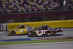 Todd Gilliland, Kyle Busch Motorsports, Toyota Tundra Pedigree, Kyle Busch, Kyle Busch Motorsports, Toyota Tundra Cessna