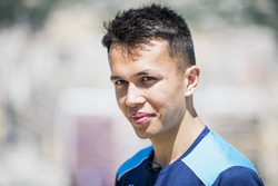 Александр Элбон, DAMS
