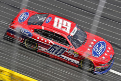 Ty Majeski, Roush Fenway Racing, Ford Mustang Ford