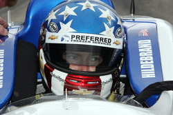 J.R. Hildebrand,Ed Carpenter Racing Chevrolet
