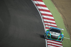 #89 Farnbacher Racing 保时捷 997 GT3 R: 菲利普·弗洛蒙维勒, 尼克·坦迪