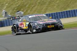 Antonio Felix da Costa, BMW MTEK Takımı, BMW M4 DTM