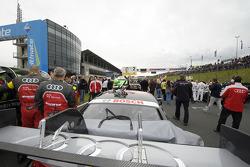 Timo Scheider, Audi Sport Team Phoenix, Audi RS 5 DTM,