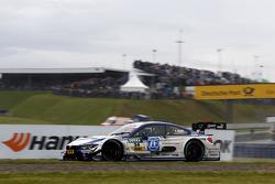 Maxime Martin, BMW RMG Takımı BMW M4 DTM