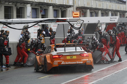 Pitstop, Jamie Green, Audi Sport Team Abt Sportsline Audi RS 5 DTM
