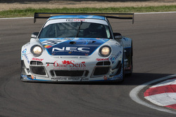 #75 PROSPEED Competition 保时捷 911 GT3 RSR