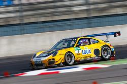#4 GW IT Racing Team Schütz Motorsport Porsche 911 GT3R: Anton Wossos, Wolf Nathan