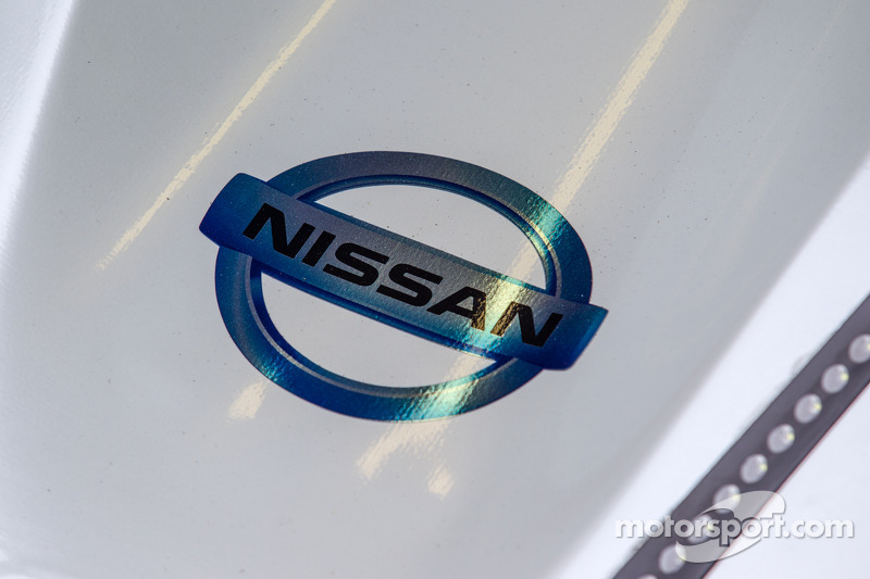 #0 Nissan Motorsports Global Nissan Zeod RC detail