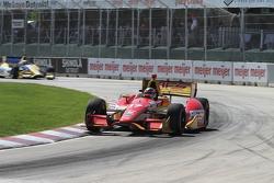 Sebastian Saavedra, AFS Racing/Andretti Autosport Honda
