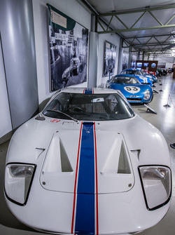 Ford GT 40 1967