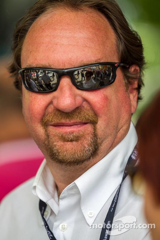 Brad Kettler