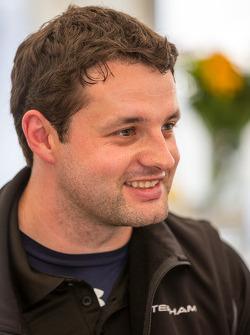 Tom Kimber-Smith