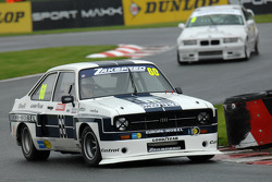 Mark Wright, Zakspeed Ford Escort RS 1800