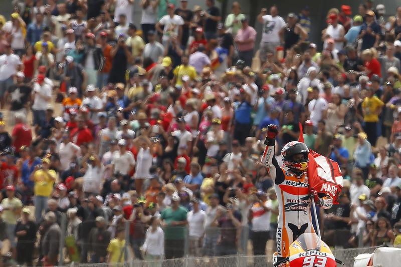 #13 MotoGP Catalunya 2014