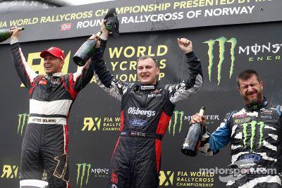 World RX: Norway
