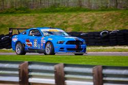 #33 Capaldi Racing Ford Mustang Boss: Tony Buffomante