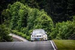 #107 BMW 130i GTR: Patrick Rehs, Sascha Rehs, Konstantin Wolf, Jörg Kurowski