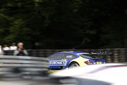 Gary Paffett, Mercedes AMG DTM-Team HWA DTM Mercedes AMG C-CoupÈ