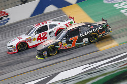 Kyle Larson e Regan Smith