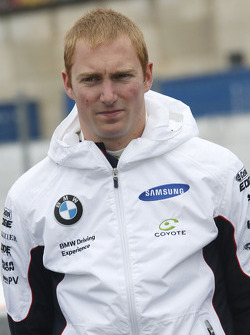Maxime Martin, BMW RMG Takımı, Portre