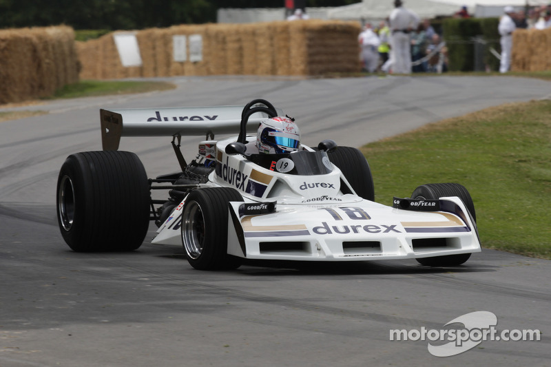 Surtees cosworth TS19