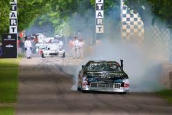 2009 Chevrolet Monte Carlo - Kerry Earnhardt
