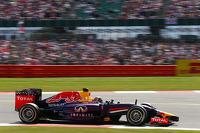 塞巴斯蒂安·维特尔, 红牛车队RB10赛车