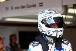 Giedo van der Garde, Sauber reservecoureur