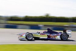 Sam Bird, Virgin Racing