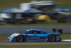 #01 Chip Ganassi Racing ve Felix Sabates Riley DP: Scott Pruett, Memo Rojas