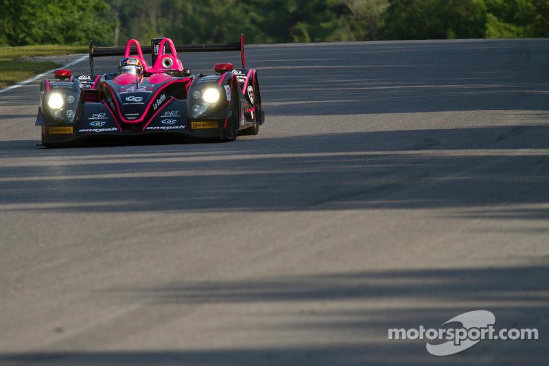 #42 OAK Racing 摩根: 奥利弗·普拉, 古斯塔沃·亚卡曼