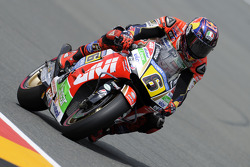 Stefan Bradl, LCR Honda MotoGP, Honda RC213V