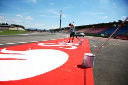 Circuit preparations
