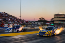 Ron Capps, Tommy Johnson Jr