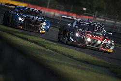 #3 比利时 奥迪 Club Team WRT 奥迪 R8 LMS ultra: 克里斯托弗·米斯, 詹姆斯·纳什, 弗兰克·斯提皮勒