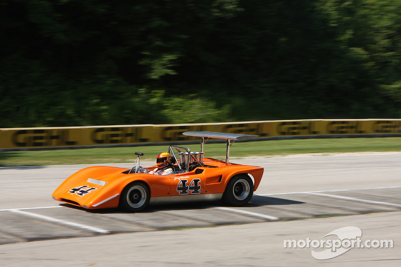 #44 1970 劳拉 T165: 吉姆·费罗