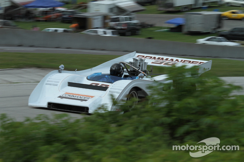 #98 1972 McLaren M8F: Emmett Murphy