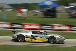 #04  2006 Ford GT:David Robertson