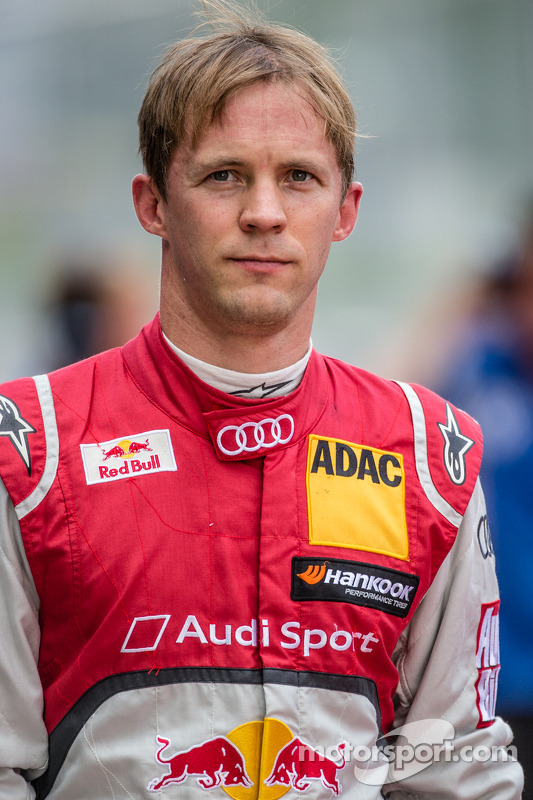 Mattias Ekström, Audi Sport Team Abt Sportsline Audi RS 5 DTM