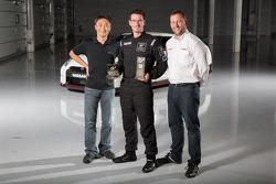 Avrupa GT Akademi 2014 şampiyonası