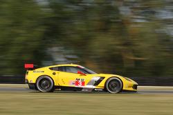 #3 雪佛兰克尔维特 Racing 雪佛兰 雪佛兰克尔维特 C6 ZR1: 扬·马格努森, 安东尼奥·加西亚