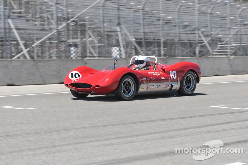 1964 Huffaker Mk10