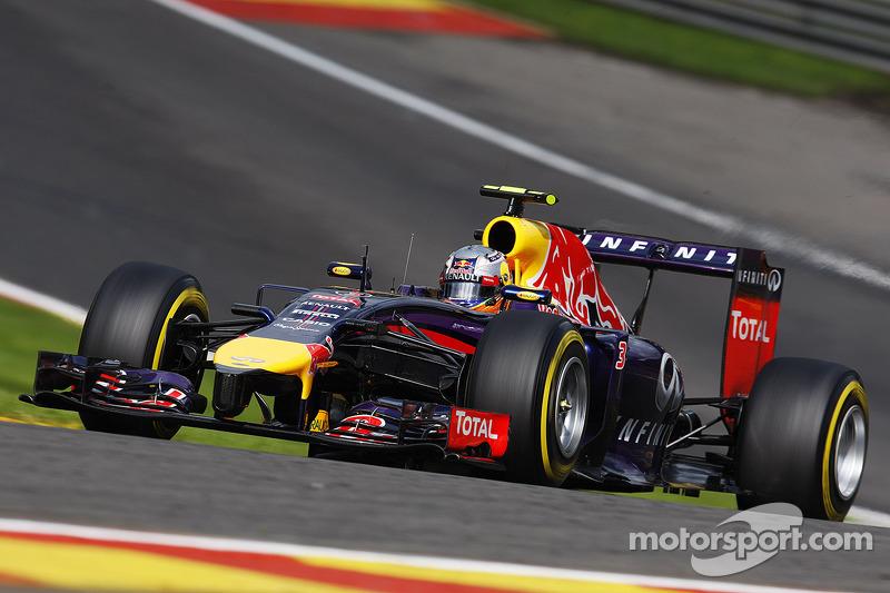 2014: Daniel Ricciardo (Red Bull-Renault RB10)