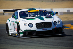 #88 Dyson Racing Takımı Bentley Bentley V8 T: Guy Smith