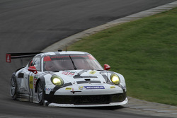 #912 Porsche North America Porsche 911 RSR: Patrick Long, Michael Christensen