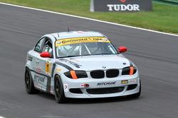 #11 Mitchum Motorsports BMW 128i: Patrick Byrne, Todd Harris