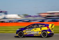 Стив Арпин. Серия GRC: Дайтона, пятничная квалификация Supercar.