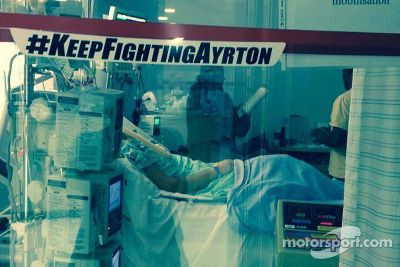 Ayrton Climo特别策划