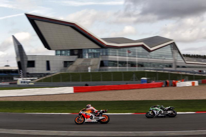 17. GP de Gran Bretaña 2014 - Silverstone